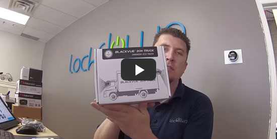 Unboxing & Brief Review of DR650GW-2CH TRUCK