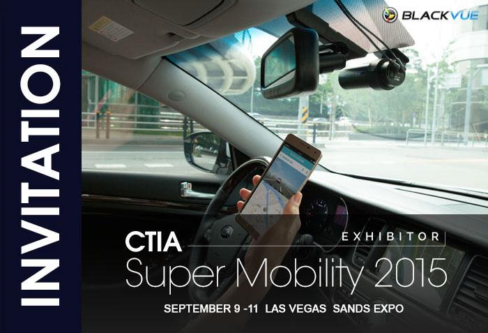CTIA Super Moblity 2015