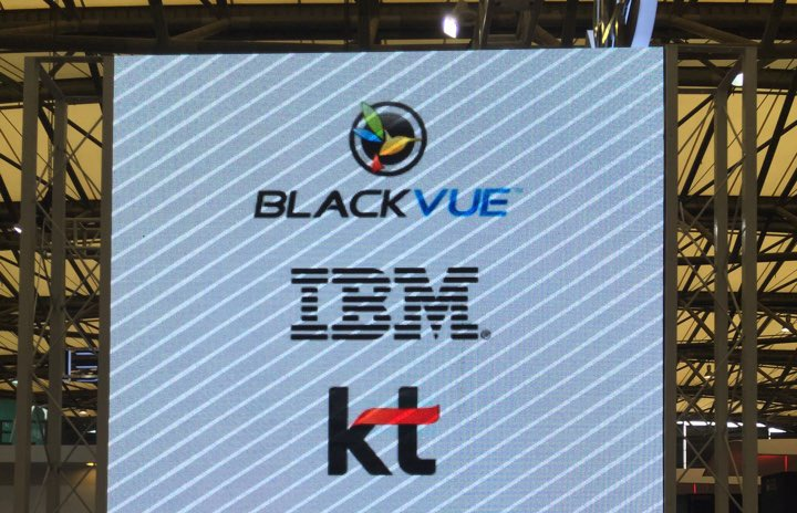BlackVue Sponsoring GSMA Innovation City At Mobile World Congress