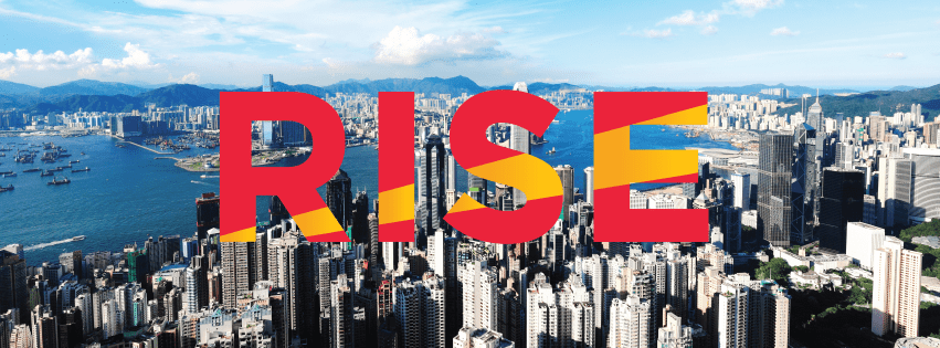 Pittasoft Announces Its Participation to RISE Hong Kong.