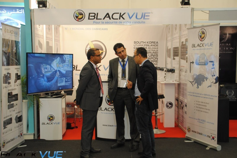 Morocco: BlackVue Signs Partnership with National Road Safety Agency