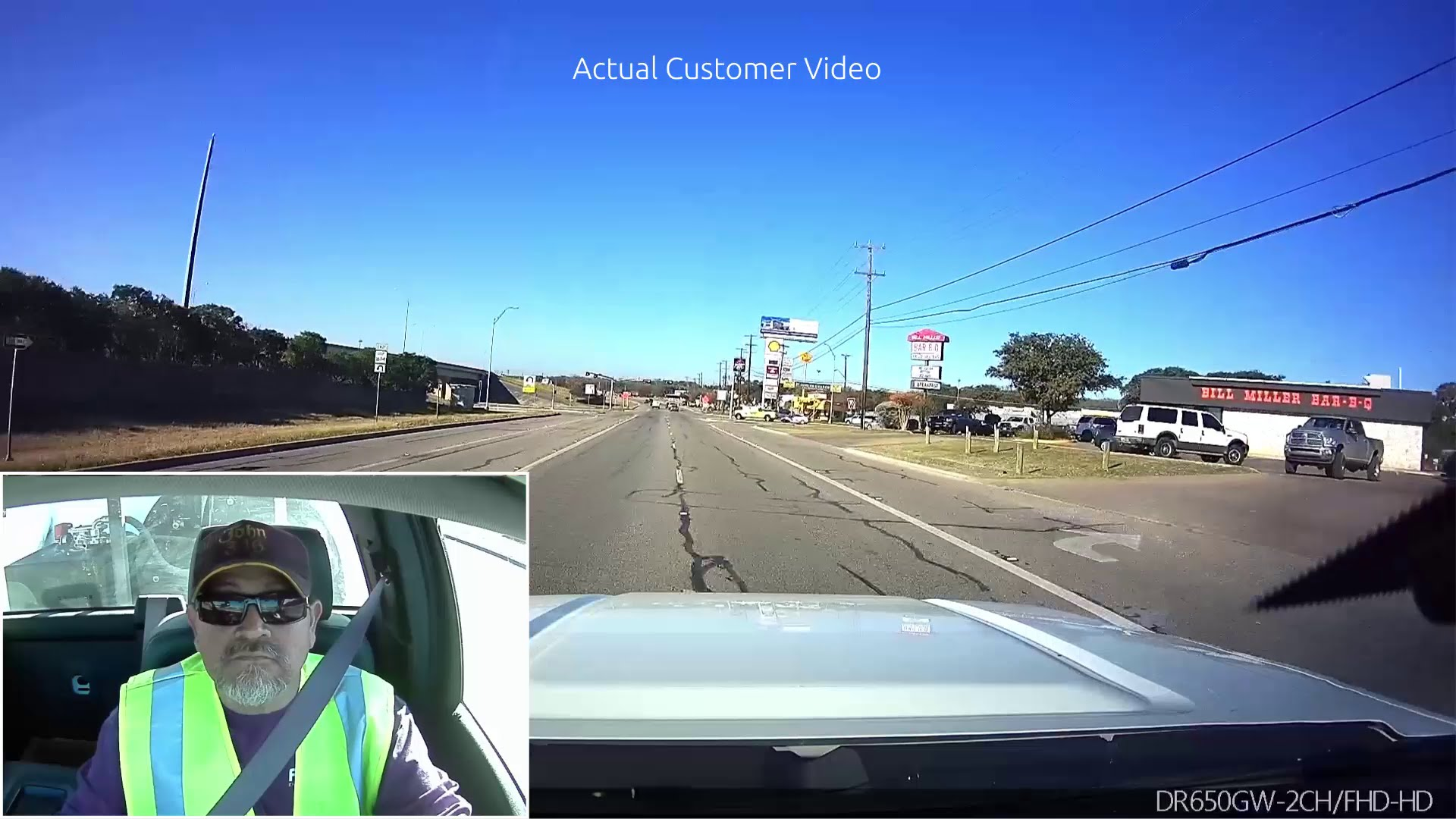When the Video is the Deciding Factor – Commercial Fleet Owner Testimonial