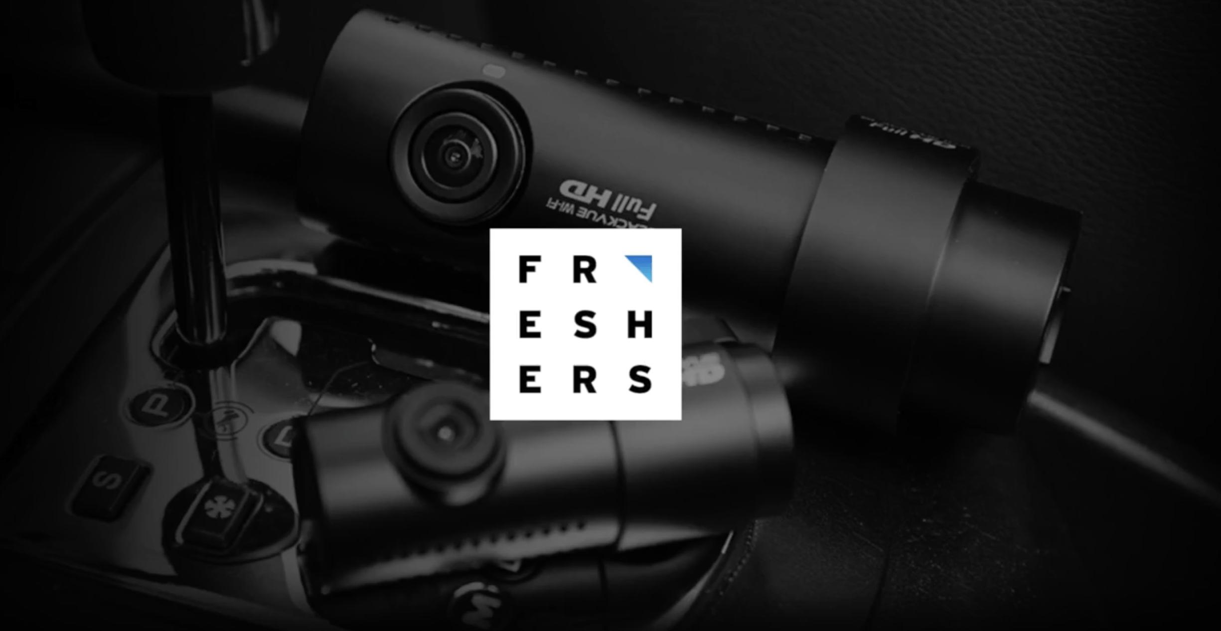 欧洲网刊Freshersmag发布BlackVue DR650GW-2CH&PMP电力通介绍!