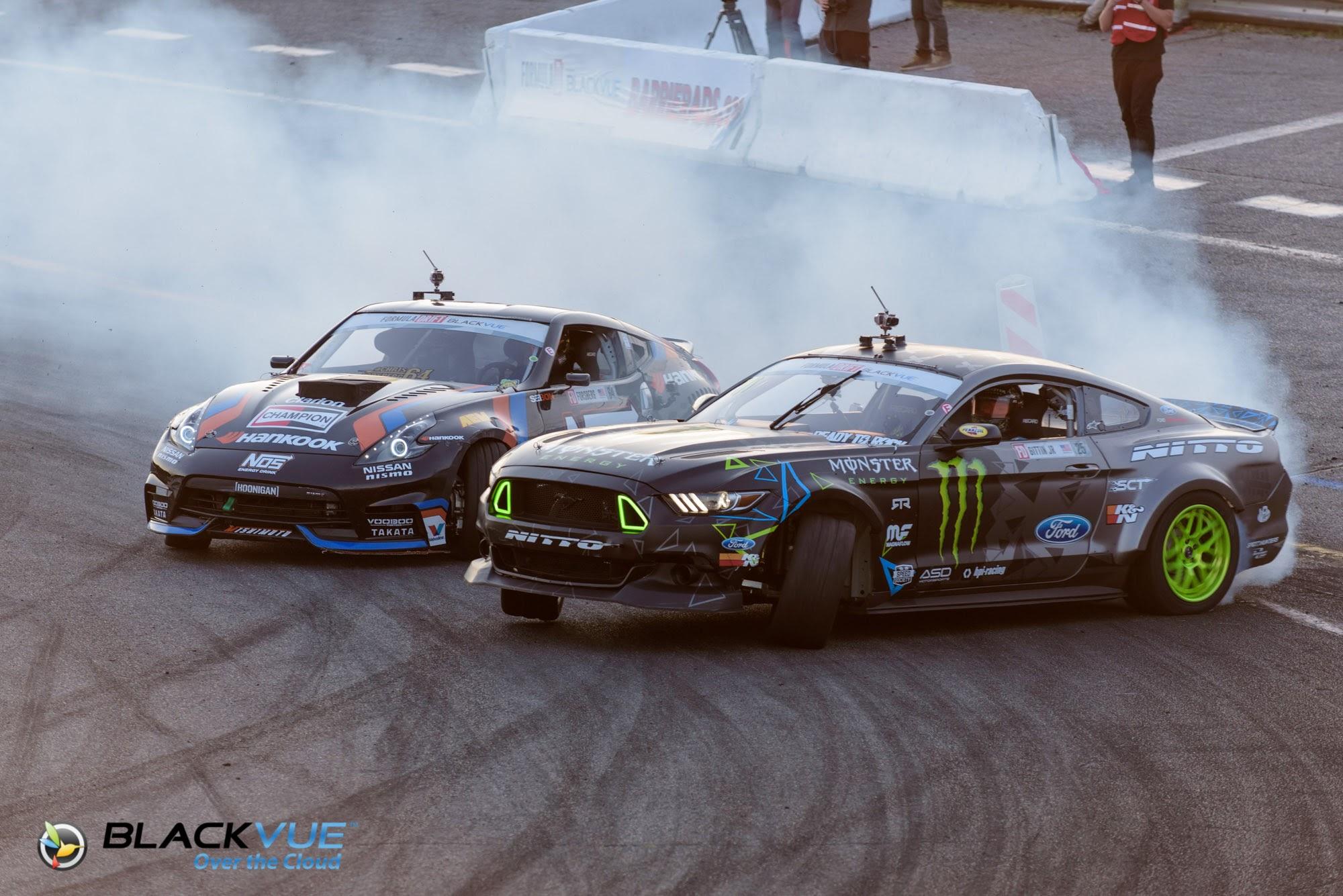 Photo gallery from Formula Drift NJ (June 2016)