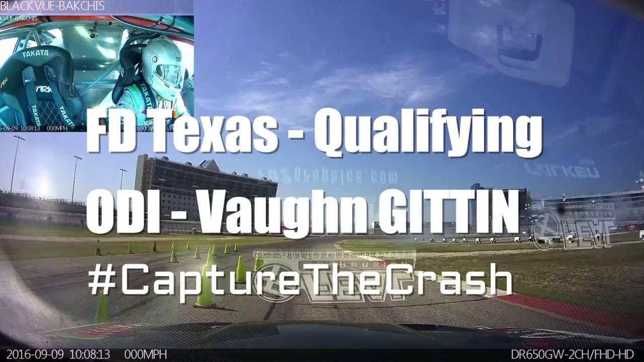 Formula Drift 2016 in Texas – Day One Videos