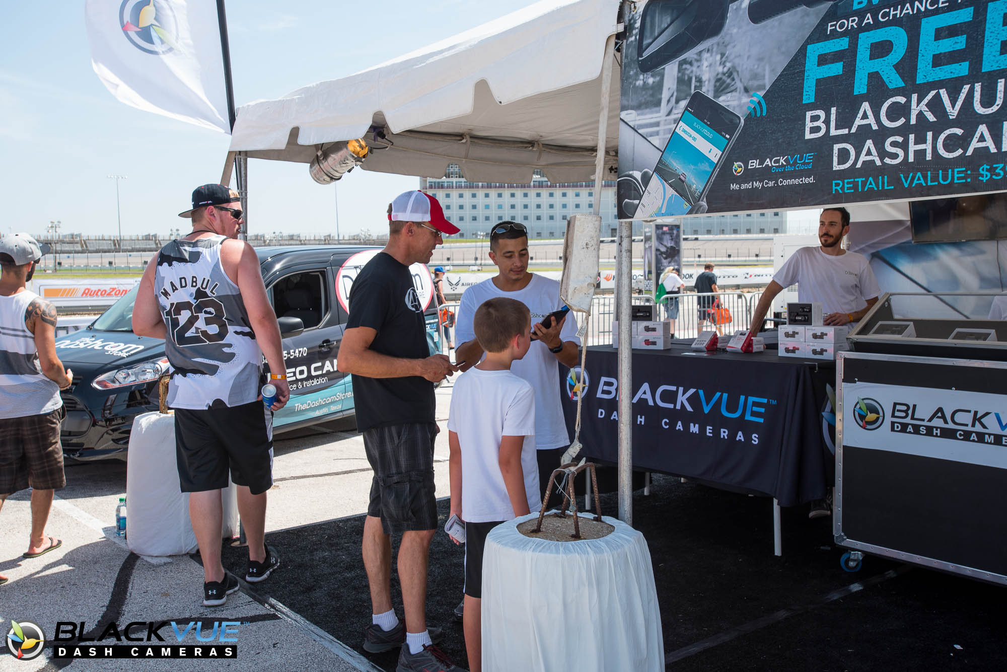 Formula Drift 2016 in Texas – Final Day + Pictures from Day One!