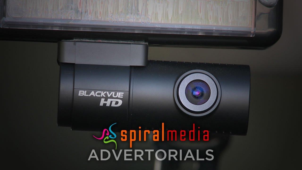 Long Term Video Review of BlackVue DR650GW-2CH & BlackVue Power Magic Batter Pack