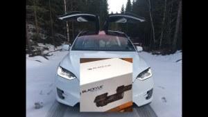Tesla Model X (5)
