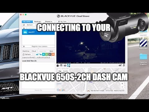 How To View Your Dashcam Feed Live? A Video Guide