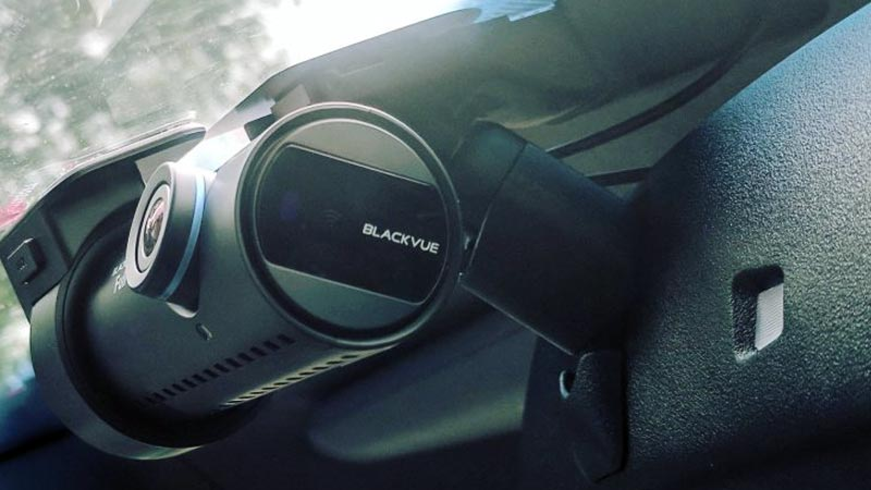 BlackVue DR650S-2CH Review By Awesome Dad Gear