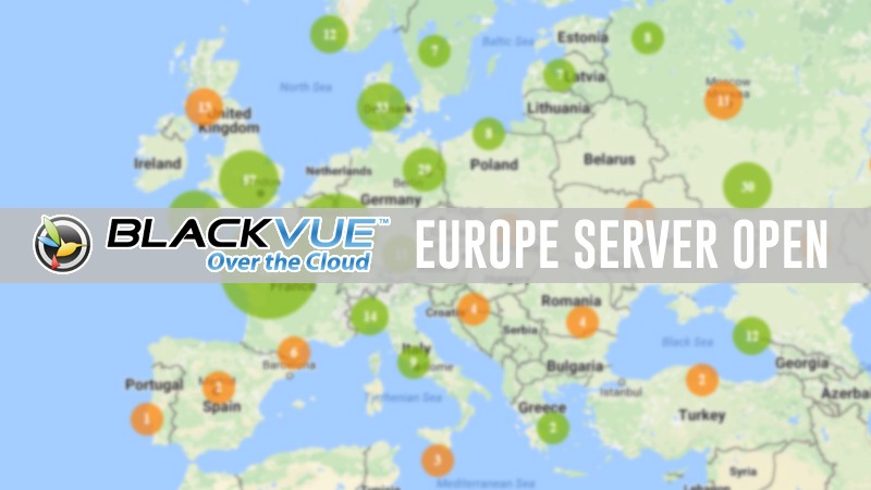 [Announcement] New Europe Zone Cloud Server Now Open