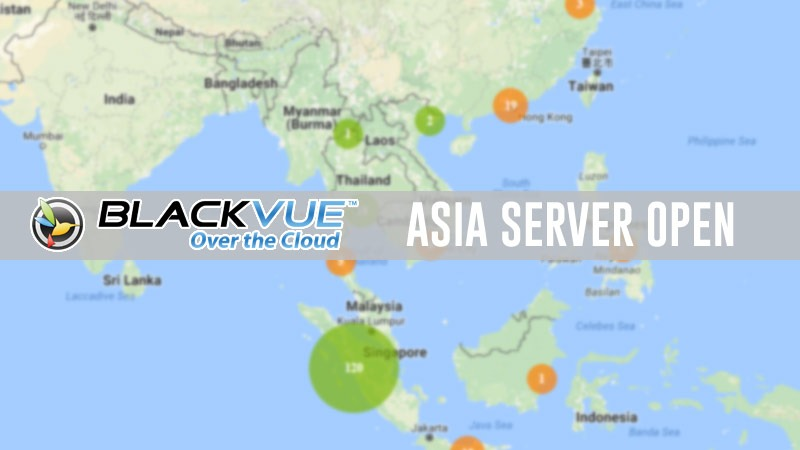 [Announcement] New Asia Cloud Server Open