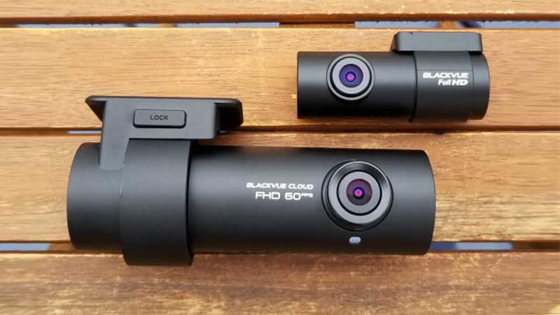 BlackVue DR750S-2CH Review On TechSupport Forum