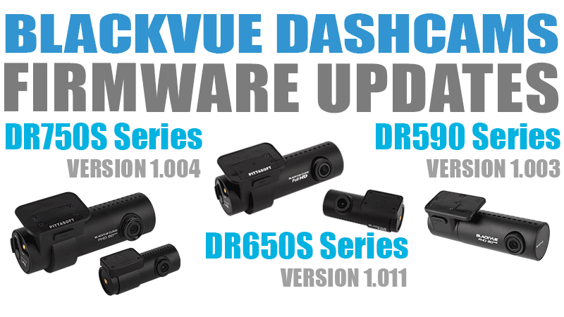 [Firmware Updates] DR750S (1.004), DR650S (1.011), DR590 (1.003)