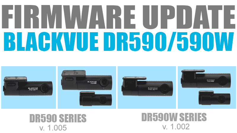 [Firmware Update] DR590W Series (v.1.002) and DR590 Series (v.1.005)