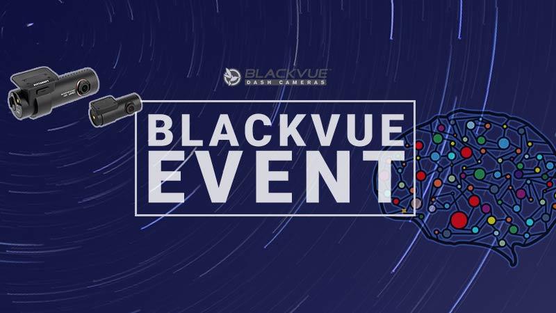 [BlackVue Event] Win An Original BlackVue MicroSD Card