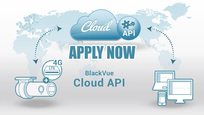 [Press Release] BlackVue Introduces Cloud API to Facilitate Fleet Telematics Software Integration