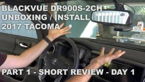 Toyota Tacoma (2)