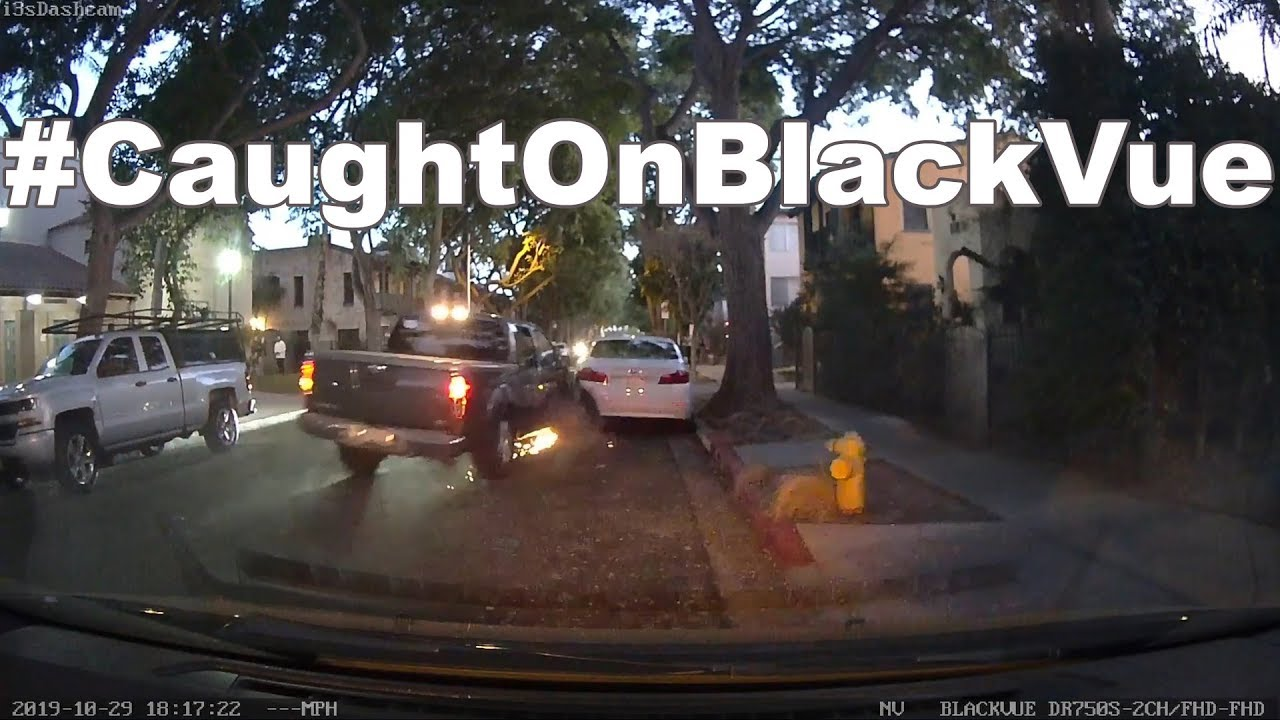 Multiple Hit And Run, Rampage And Cars Wrecked #CaughtOnBlackVue + Winner Announcement