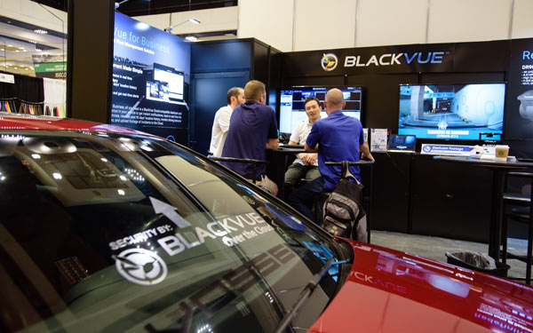 blackvue-sema-trade-show