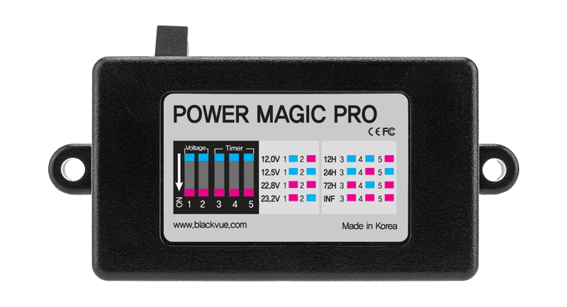 power-magic-pro-front-view
