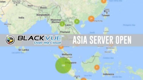 [Announcement] New Asia Cloud Server Open