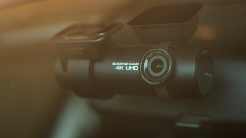 Get a dashcam