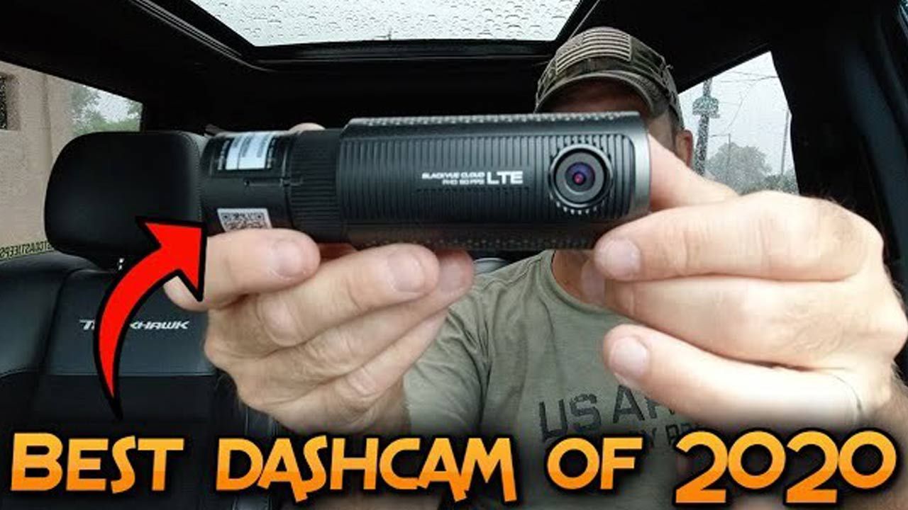 First BlackVue DR750-2CH LTE Review In! Best Dashcam Of 2020?!