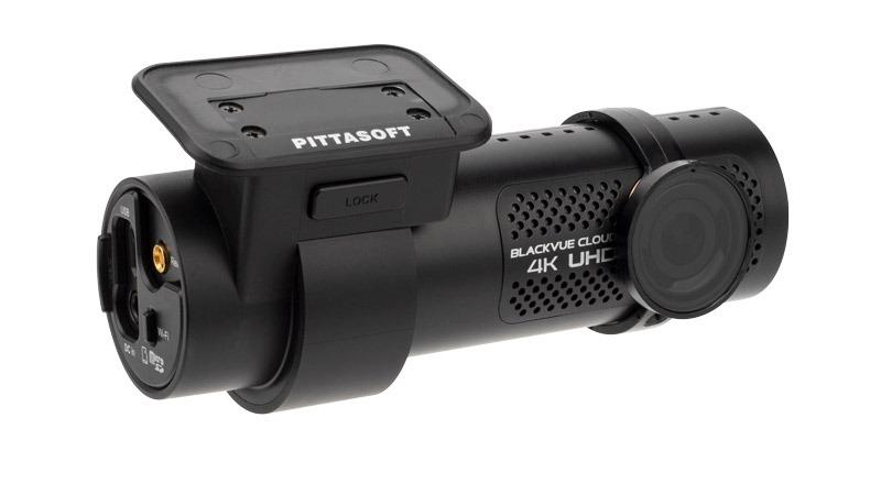 BlackVue CPL Filter BF-1 on DR900X Dashcam