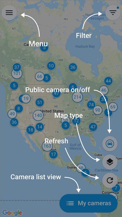 blackvue-app-map-guide