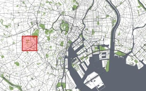 cetra-map
