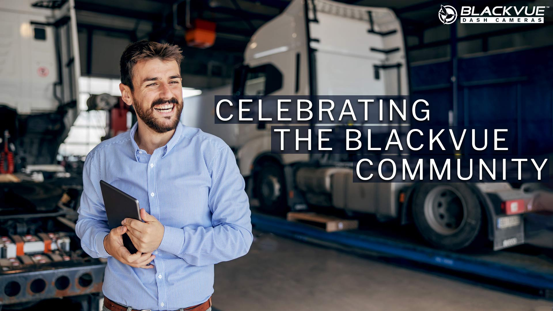 Celebrating the BlackVue Community on Our 14th Anniversary