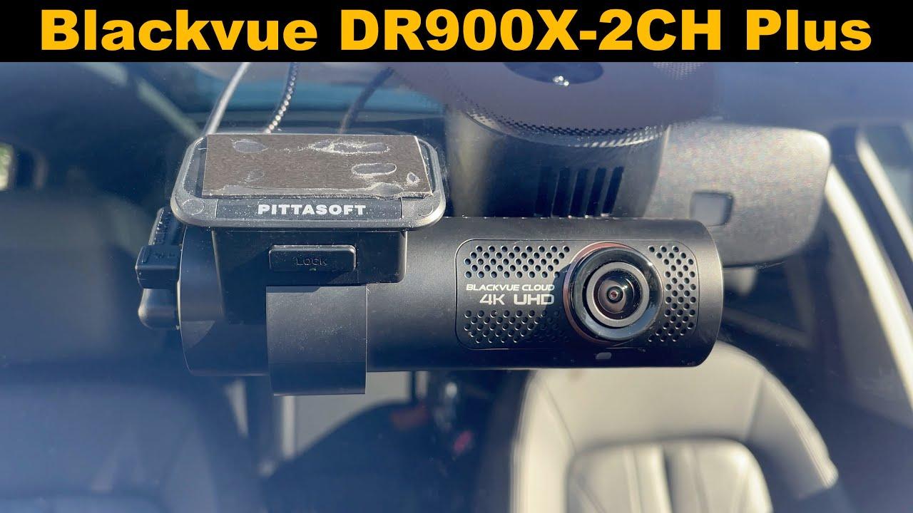 BlackVue DR900X Plus Review by Vortex Radar