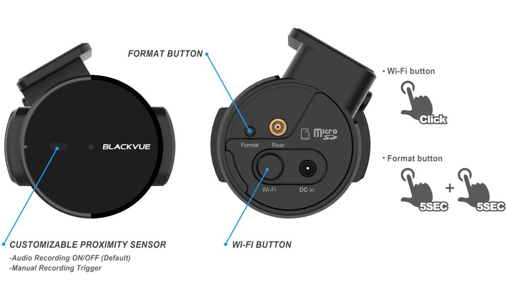 blackvue-dr750x-2ch-lte-plus-button-proximity-sensor