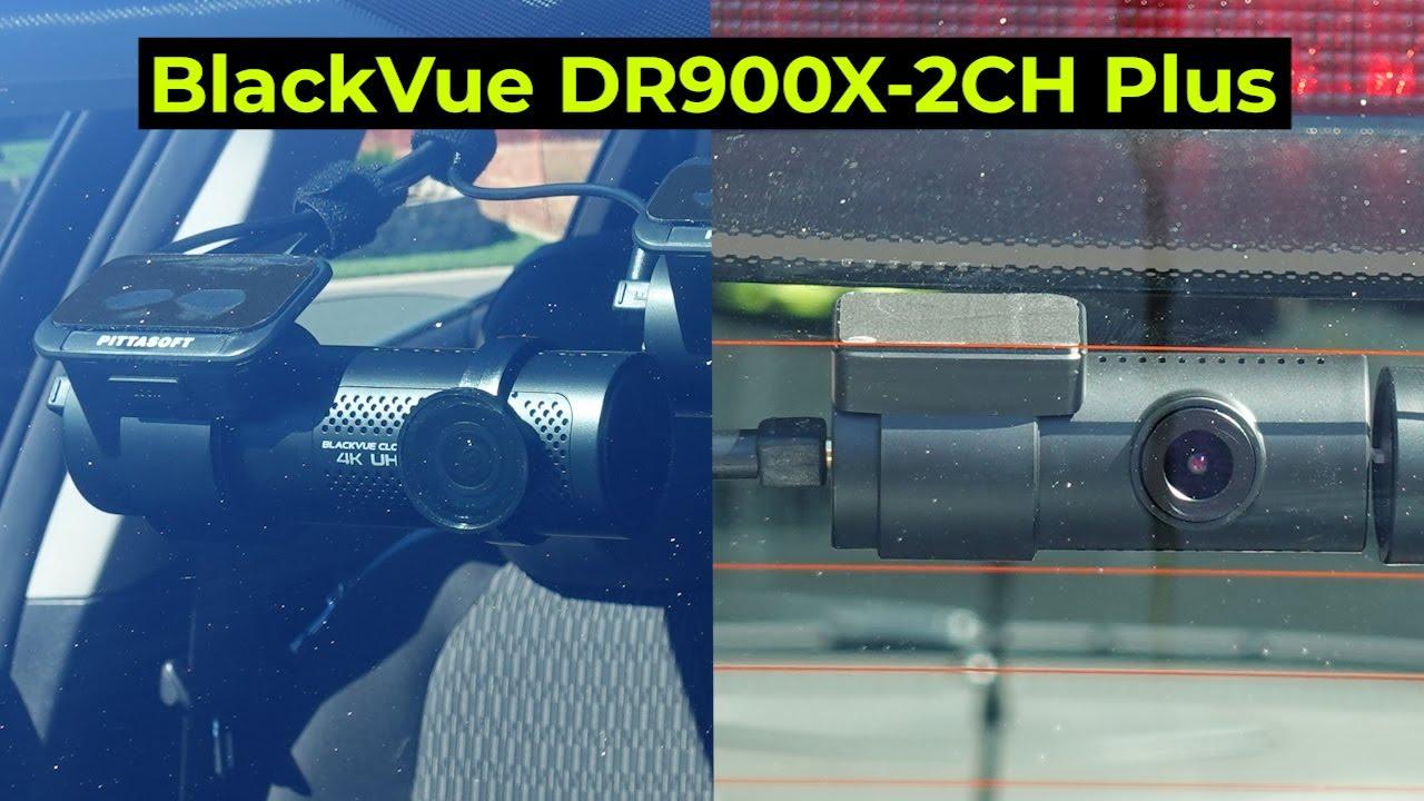 BlackVue DR900X Plus Review by RetroCarGuy530
