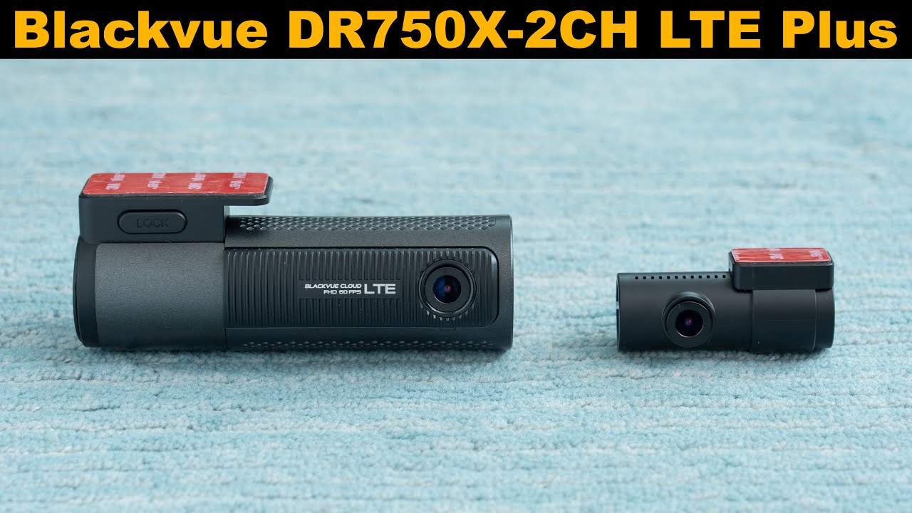 """""""I think it's a pretty nice upgrade!"""" DR750X-2CH LTE Plus Video Review By Vortex Radar"""